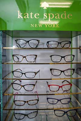 eyeglasses contact lenses fort worth tx